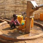 The information in the Atlas will help develop better water supplies for people across Africa.