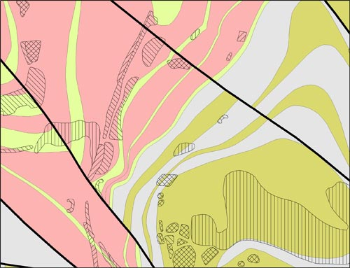 BGS Geology 10K sample