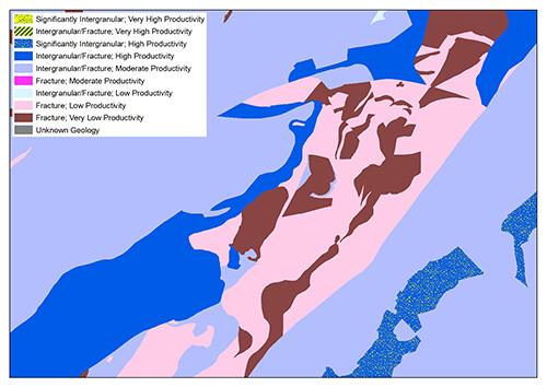 Hydrogeology of Scotland