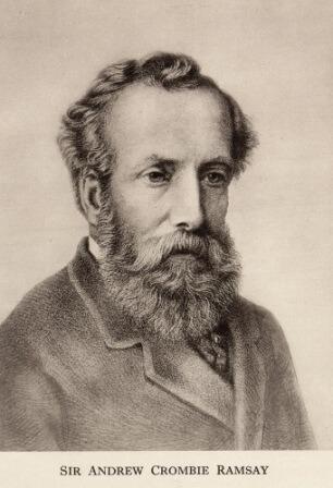 Sir Andrew Crombie Ramsay