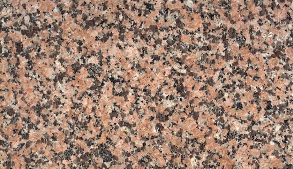 Peterhead granite sample