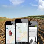 mySoil mobile app