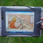 BGS SIGMA mapping software