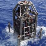 Marine drilling RD2