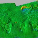 Hollin Hill landslide change model