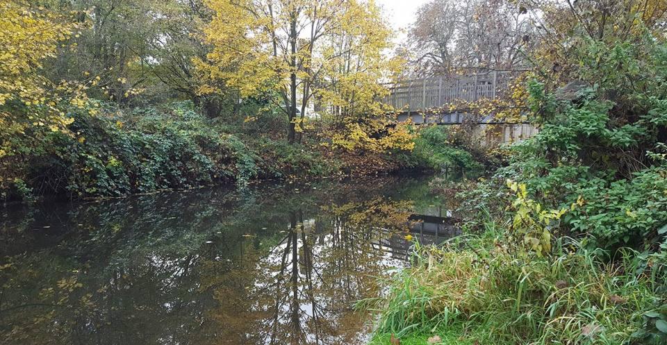 LOCATE upstream