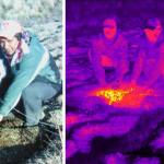 Thermal research field work