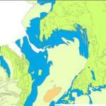 Hydrogeology 625k map