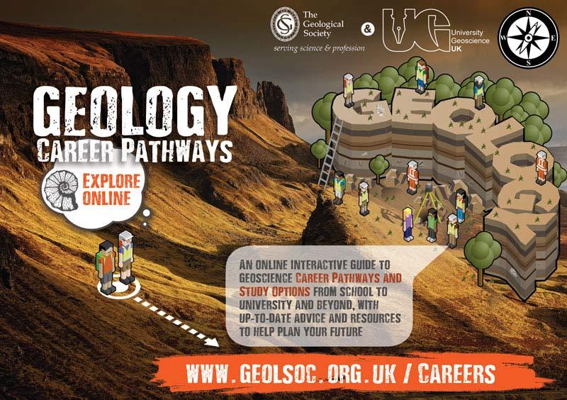 Geolsoc Career Pathways