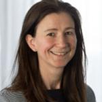 Joanne Wilson, VP Finance Group Controller, AstraZeneca