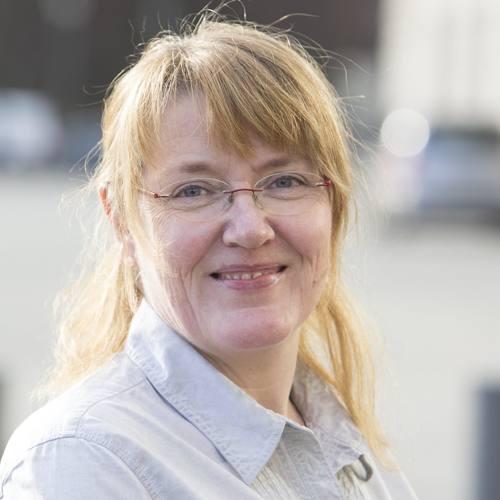 Dr. Karen Hanghøj, BGS Director