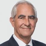 Sir Keith O'Nions, BGS Board Chair