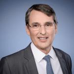 Olivier Peyret, President and CEO, Schlumberger France