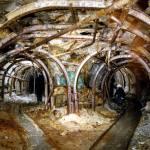 Groverake Mine, Weardale.