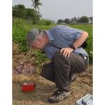 Amaravati fieldwork image