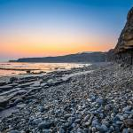 Jurassic coast, Dorset. Image by Roman Grac from Pixabay.