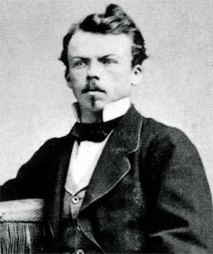 Albert Oppel (1831–1865).