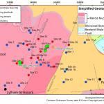 Groundwater monitoring boreholes Lancashire