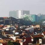 Bandung, Indonesia density