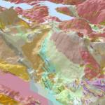 Image from BGS Geology of Britain Map