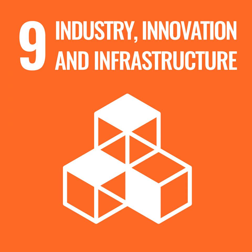 PRIME has an important role to play in working towards SDG 9 i.e. developing reliable and resilient transport infrastructure. The principal application of PRIME to-date has been as an innovative technology for monitoring critical infrastructure earthworks within transportation and utilities networks.