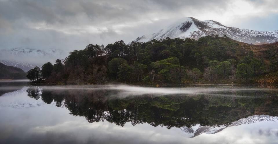 Loch Clair