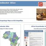 Africa-Groundwater-Atlas