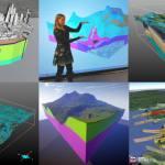 BGS 3D Modelling