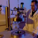 BGS Hydrothermal Lab