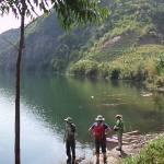 Uganda_lakes