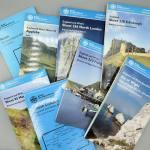 Geology 50k maps