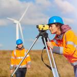 The BGS iGeology app has been downloaded over 400 000 times worldwide by users such as building surveyors, walkers, teachers and geologists. © sturti iStock.