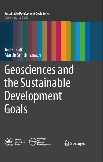 Geosciences and the Sustainable Development Goals