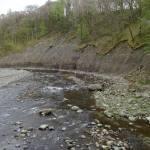 River erosion