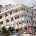 Earthquake Damage, Izmit, Turkey, 1999