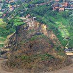 Holbeck Hall Landslide - BGS